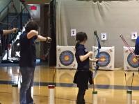 Archery Regionals